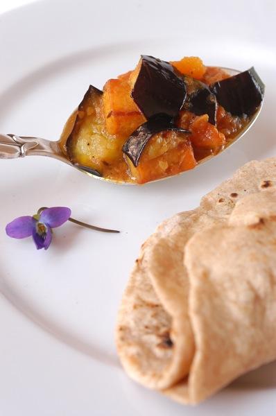 Vegetarian Indian cook book